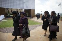 Mandela Lies In State32