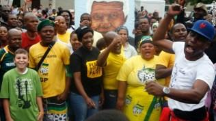 Mandela Mourned20