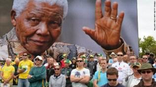 Mandela Mourned27