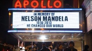 Mandela Mourned30