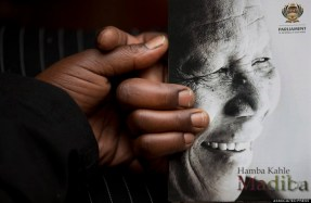 South Africa Mandela Memorial