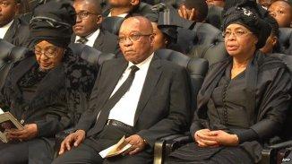 State funeral for Nelson Mandela15