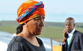 State funeral for Nelson Mandela30