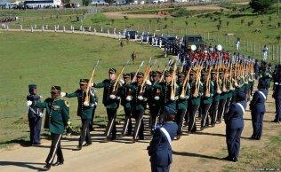 State funeral for Nelson Mandela32
