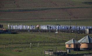 State funeral for Nelson Mandela33