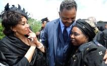 State funeral for Nelson Mandela42