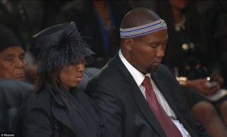 State funeral for Nelson Mandela58