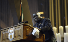 State funeral for Nelson Mandela72