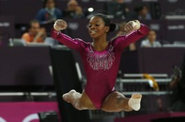 Gabrielle Douglas 22