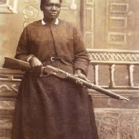 Black History | Stagecoach Mary Fields|1st Black Female Mail Carrier