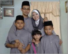 Faces of MH370- Flight attendant Wan Swaid Bin Wan Ismail