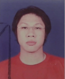 Faces of MH370- Herry Indra Suadaya