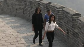 Great Wall of China 17