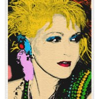 Serendipity SOUL | Monday Open Thread | Cyndi Lauper Week