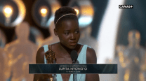 LUPITA - Best Supporting Actress