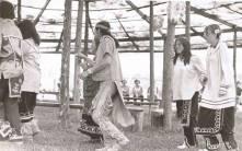 Native American- Stomp Dance2