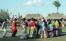Native American- Stomp Dance4