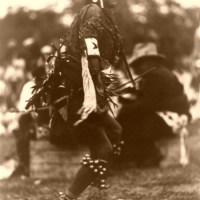 Monday Open Thread | Native American Dance