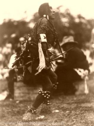 Native American- Rain Dance25