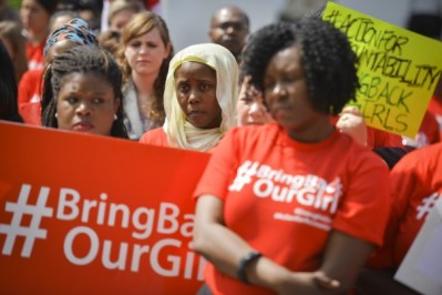 bring back our girls dc rally3