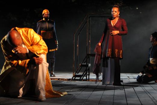 The Winter's Tale Public Theater/Delacorte Theater