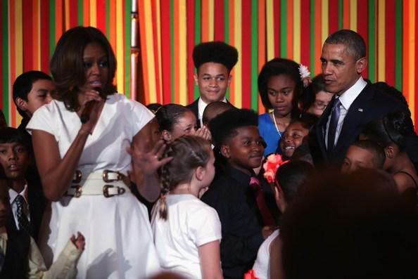 White House Talent Show-8