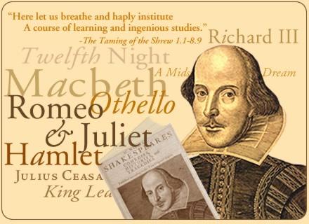 william shakespeare 2