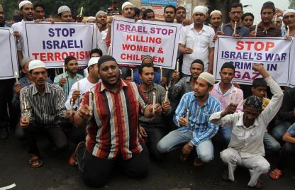 Gaza solidarity 3
