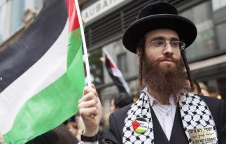 Gaza solidarity 6