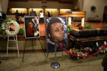Funeral 4 Michael Brown 5