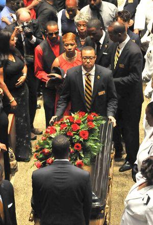 funeral 4 Michael Brown40