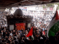 Protests for Gaza59