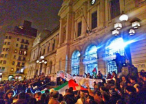 Protests for Gaza6