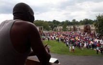Rally in Ferguson10