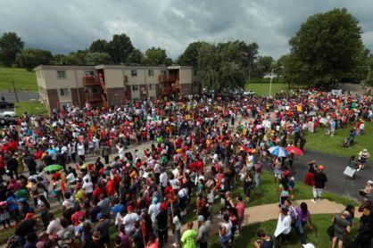 Rally in Ferguson13