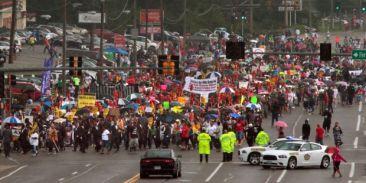 Rally in Ferguson9