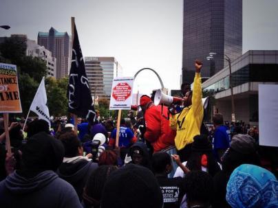 Ferguson October11