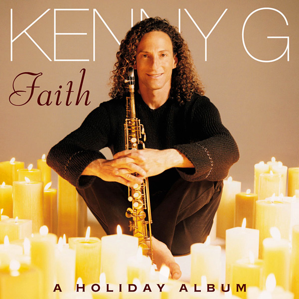 KennyG-Faith(1999)