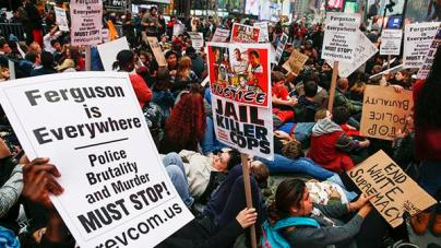 Justice4All March34 nyc