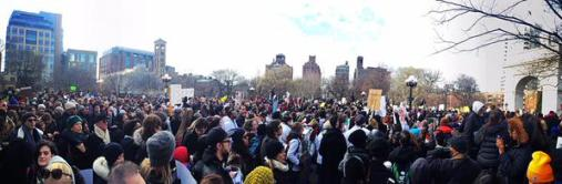 Justice4All March36 nyc