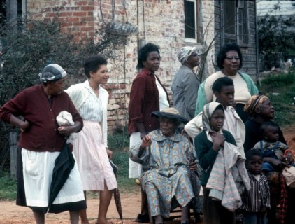 A Look Back-1965 Selma March