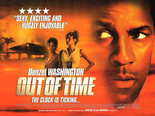 Denzel out of time