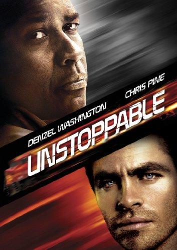 Denzel unstoppable