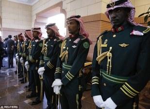 saudi arabia 21