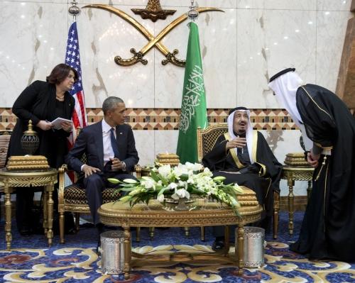 Saudi Arabia18