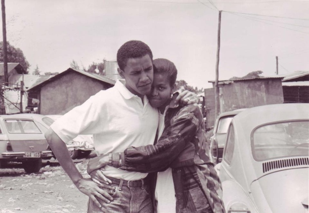 Barack Obama's Early Career In Chicago6