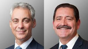 chuy vs rahm
