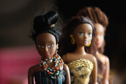 'Queens of Africa' doll 5