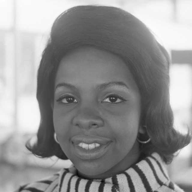 Gladys Knight (1969)