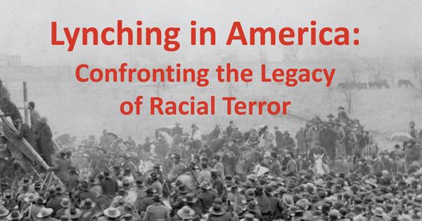 Lynching Report